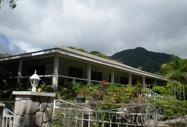 Cythera Villa Rentals
